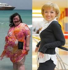 реальные истории похудения с фото до и после