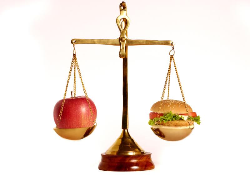 продукты от которых быстро худеют