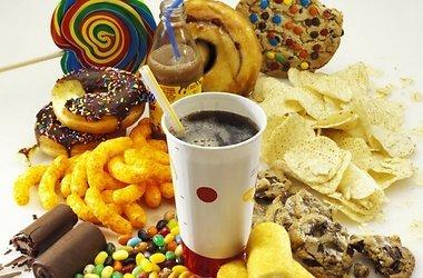 продукты от которых худеют или толстеют